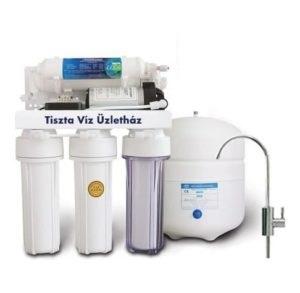 RO 102-A víztisztító (extra)