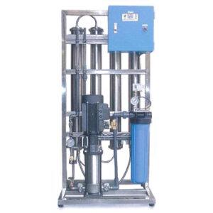 RO 6000 ipari víztisztító