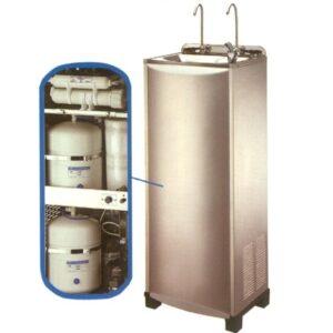 ivóvízkút - RO 293
