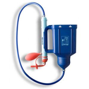 LifeStraw® - kemping vízszűrő
