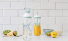 A BPA mentes cumisüvegek és kulacsok