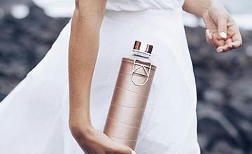 BPA-mentes és üvegkulacsok