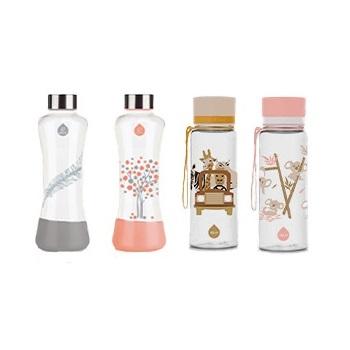 BPA-mentes EQUA és sport kulacsok