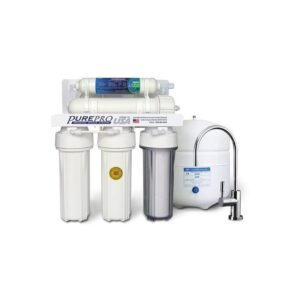 Víztisztítók