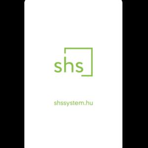 shs card