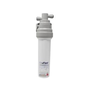 EcoFast víztisztító bekötő csomaggal