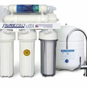 PurePro RO 105 víztisztító