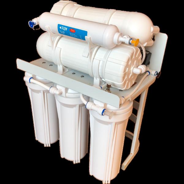 RO 800 ipari víztisztító