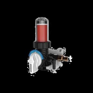 DFA-34-M szűrőtárcsás vízszűrő