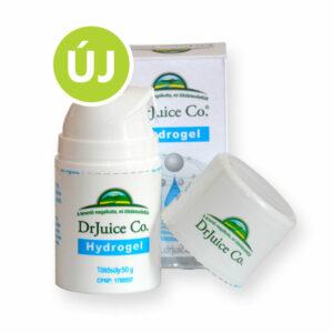 DrJuice Co. Ezüstkolloid Hydrogél