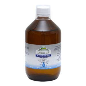 DrJuice Co. Ezüskolloid szájöblögető 500 ml