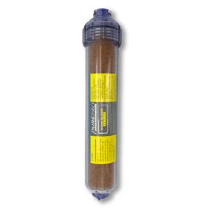 Vízlágyító + sótalanító egység