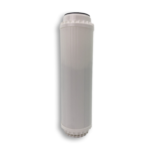 Vízlágyító és vasmentesítő szűrőbetét
